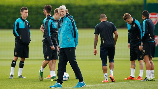 Arsenal Persiapkan Dana Besar Rekrut Penyerang Baru