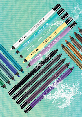 Preview: Aqua XL Eye Pencil - Make Up For Ever