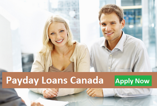 Payday Loans Canada: Payday Loans Canada