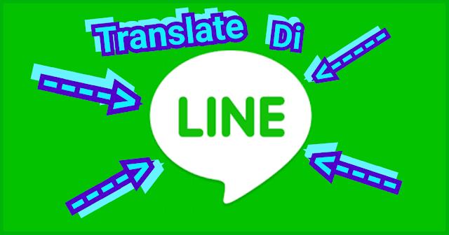 Translate instan yang berada di line