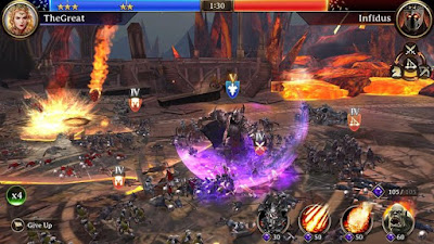 Iron Throne APK v2.0.0 for Android Latest Version 2018 Gratis