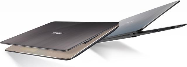 ASUS VivoBook X540  Notebook 3 Jutaan Cocok Untuk Pelajar dan Mahasiswa