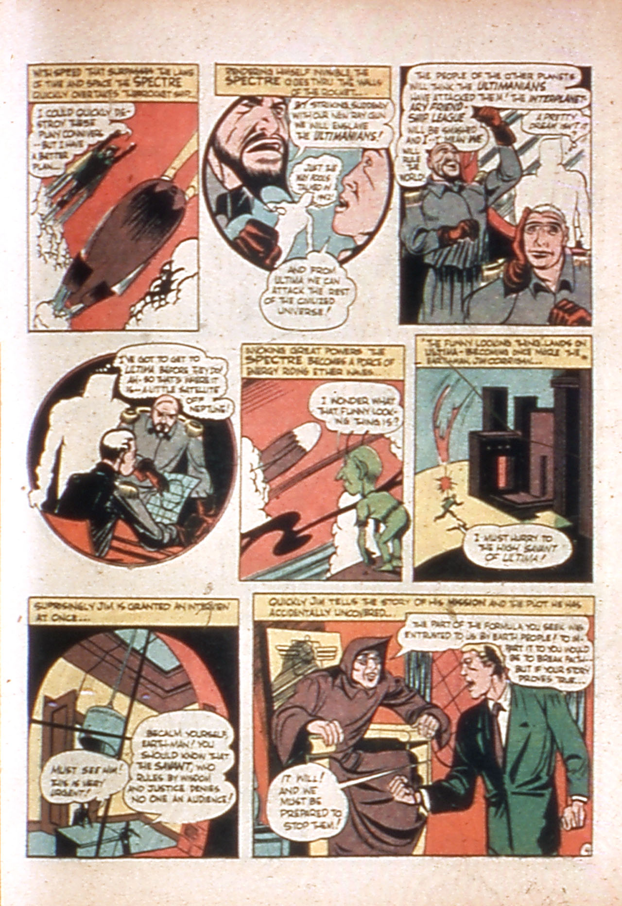 All-Star Comics (1940) issue 10 - Page 54