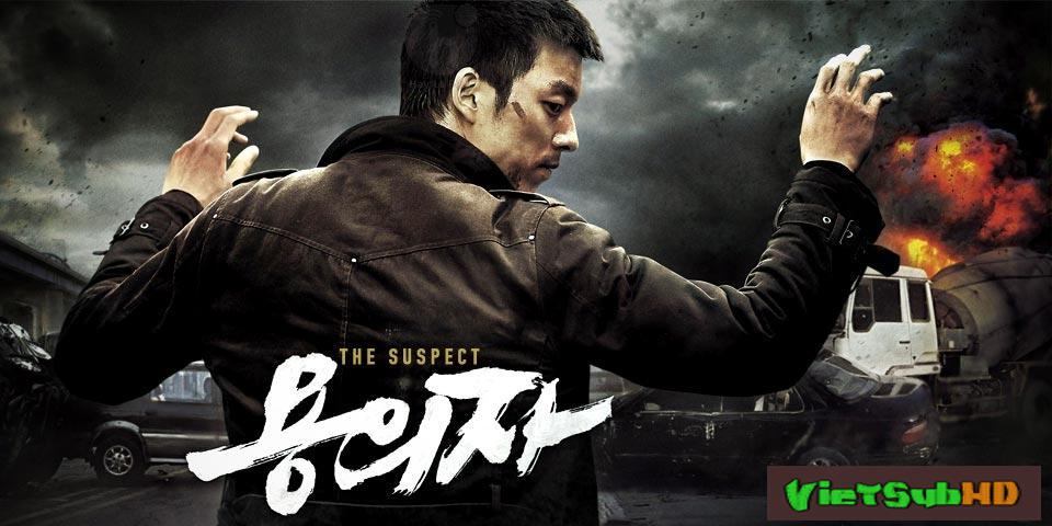 Phim Nghi Phạm VietSub HD | The Suspect 2014