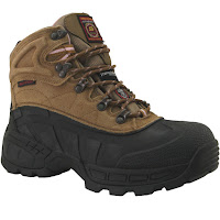 Skechers Work 77205 Women's Composite Toe Work Boots