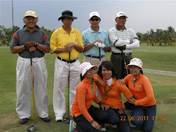 Labersa Golf Resort, Pekanbaru, Riau, Indonesia