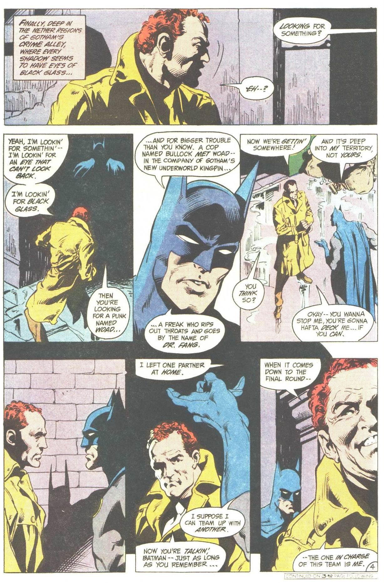 Detective Comics (1937) 539 Page 5