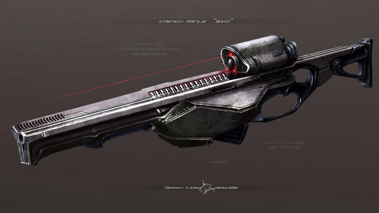 Project Free Fall Forums - View topic - Weapon ...