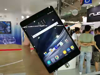 Asus to release a new device