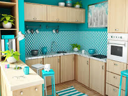 Ingin Dapur Anda Kelihatan Bersih Dan Mewah Dengan Menggunkan Walpaper Dinding  Toko Wallpaper