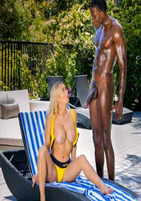 18+ Blacked-Up For Anything-Natalia Starr Porn Video HDRip Poster