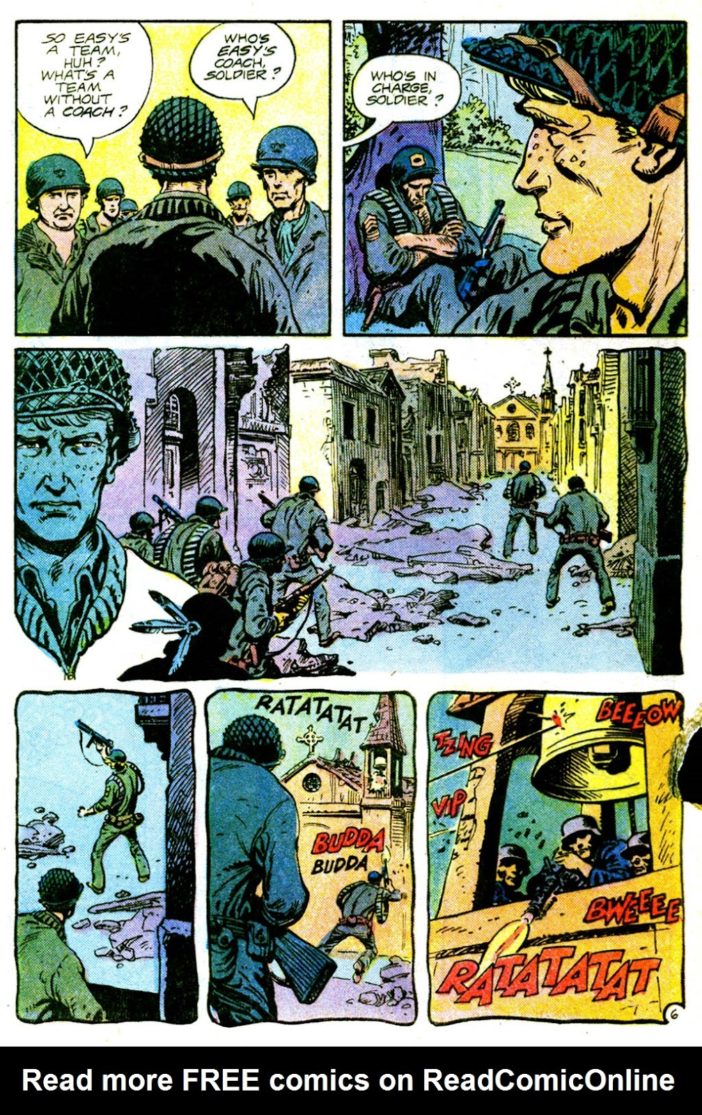 Sgt. Rock issue 362 - Page 8