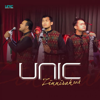 UNIC - Zinnirah 2018 MP3