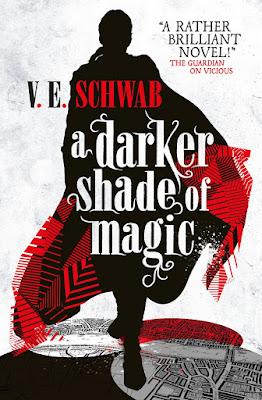 """Literatura: Reseña de """"Una Magia mas Oscura"""" primer libro de la saga Sombras de Magia de V.E. Schwab - Planeta libros"""