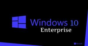 Windows 10 Enterprise Ltsc Rs5 v 1809 17763 107 En-us x64 Oct 2018