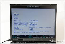 IBM BIOS