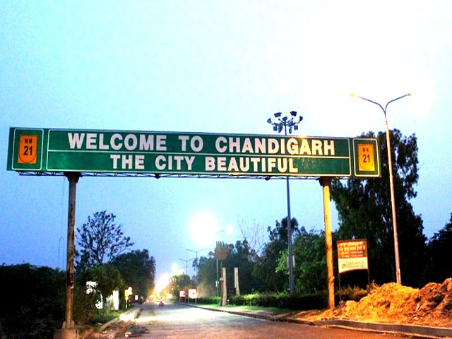 visit chandigarh