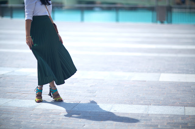Dubai Fashion Blog -Dubai Shopping Guide - Vegan Fashion - Style Destino