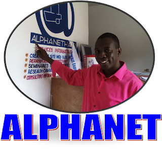 Alphanet AdOCC