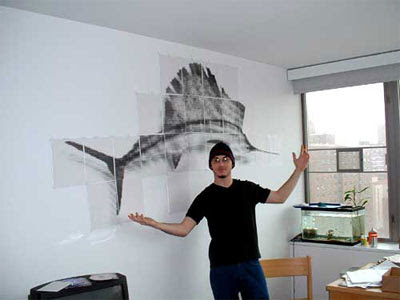 Rasterized Wall Art Tutorial