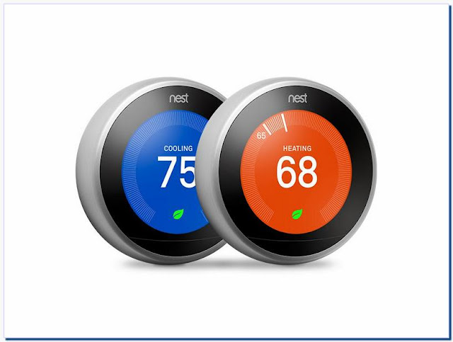 nest learning thermostat 4th generation release date