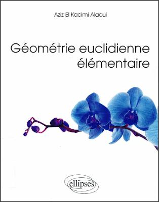 Télécharger Livre Gratuit Géométrie Euclidienne Élémentaire pdf