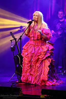 Maryla Rodowicz - koncert, relacja z koncertu