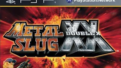 Metal Slug XX [Español-Multi]