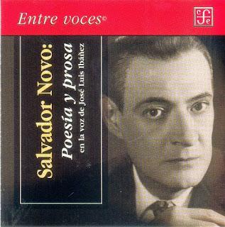 Poemas amor Salvador Novo