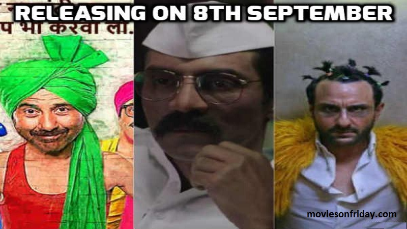 Upcoming Bollywood Movies In September 2017(2)