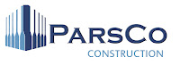 ParsCo Construction