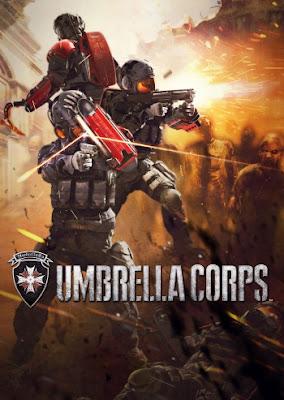 Umbrella Corps Codex Download