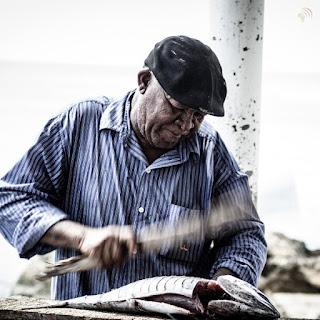 Making Fish Soup