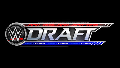 logo for the 2016 WWE Draft