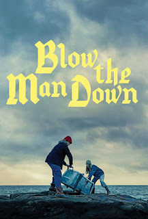 Blow the Man Down - HDRip Dual Áudio