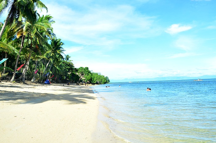 Hidden Beach Resort, Aloguinsan, Cebu