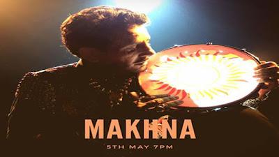 Makhna Lyrics - Gurdaas Mann | Jatinder Shah | White Hill Production