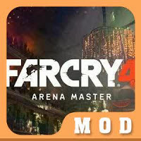 Download Game Android FAR CRY 4: Arena MasDownload Game Android FAR CRY 4: Arena Master v1.0.7 Mod Apkter v1.0.7 Mod Apk