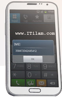 find my android phone by imei number