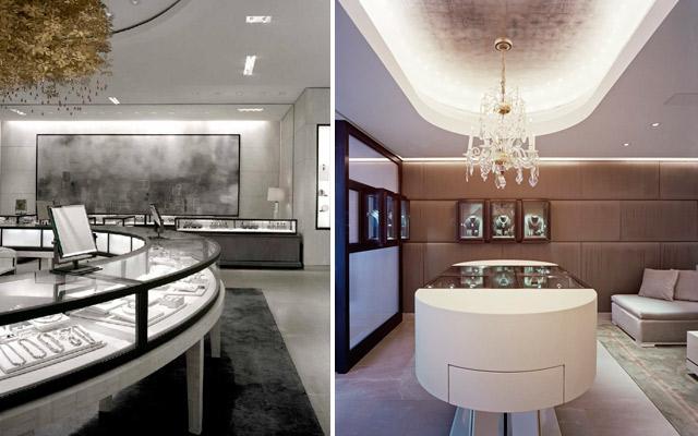Marzua joyer as espectaculares lujo y sofisticaci n en for Productos de decoracion de interiores