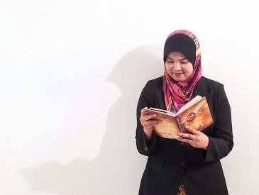 About Shahrina Shaharin