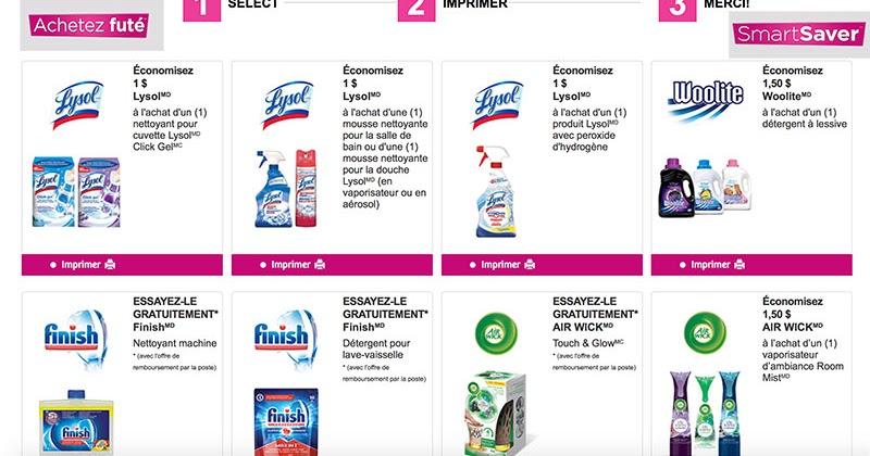 Espace Coupons Rabais Quu00e9bec Nouveau Site-web Du0026#39;u00e9conomies Smart Saver Achetez Futu00e9!!!