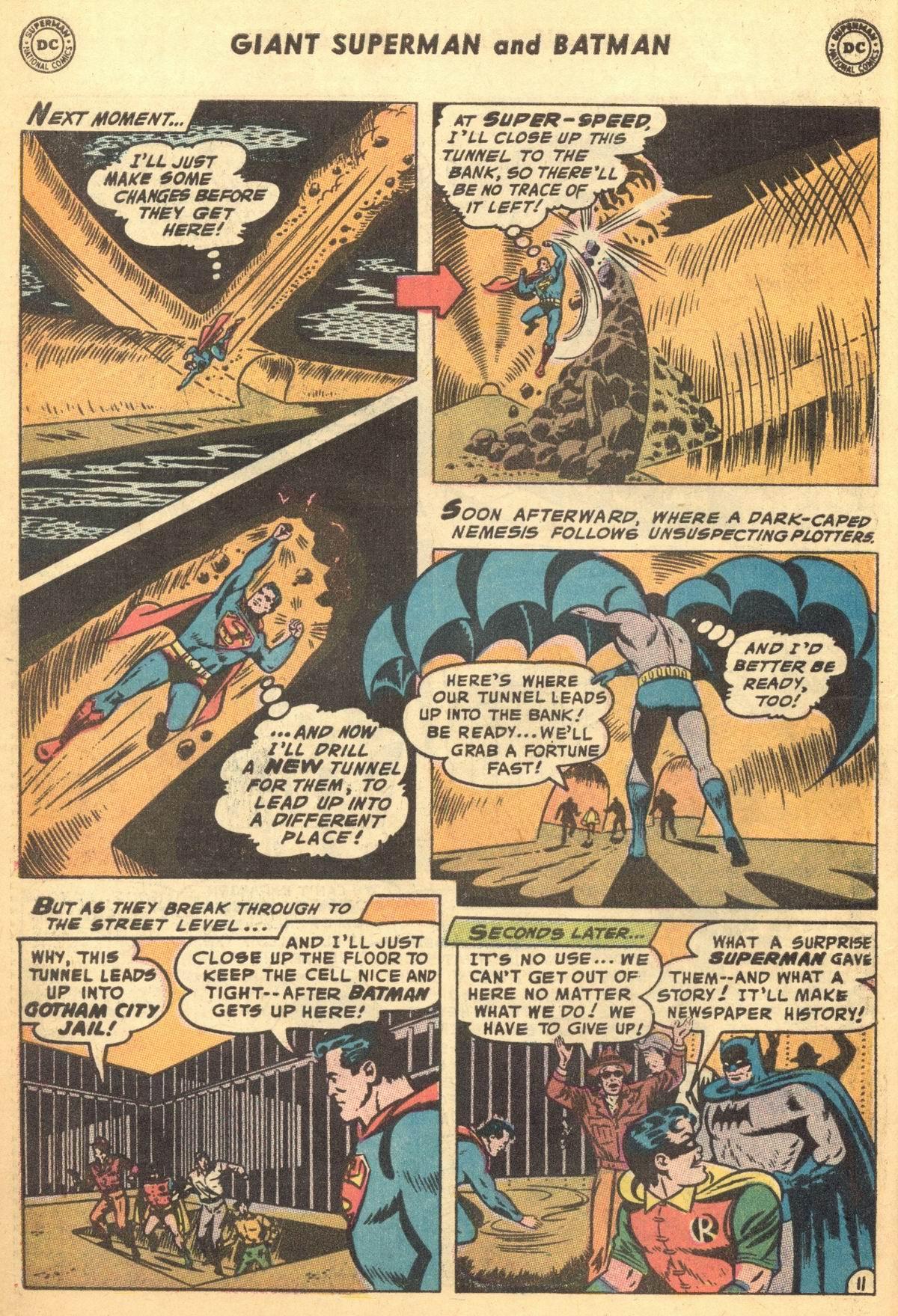 Read online World's Finest Comics comic -  Issue #188 - 26