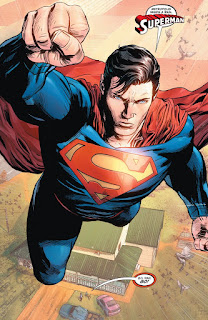 Superman: Action Comics vol.1