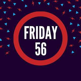 The Friday 56: Dragon Teeth