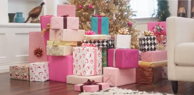 Video: Holiday Gifting with Nina Agdal and Michael Kors