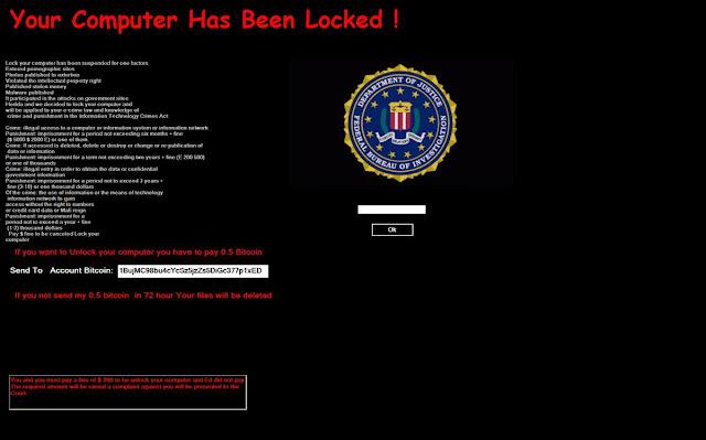 Cyber Splitter - Βρήκαμε λύση μην πληρώσετε τα λύτρα