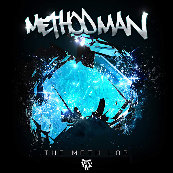 Method Man - The Meth Lab Cover