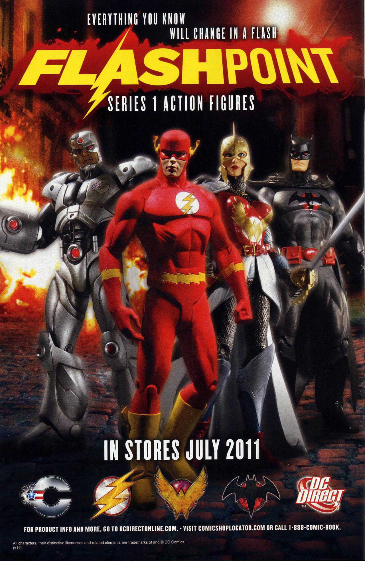 Superboy [I] Issue #9 #9 - English 8