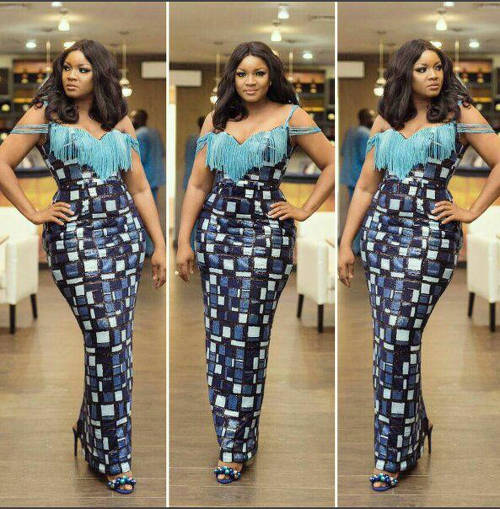 ankara styles for wedding occasions